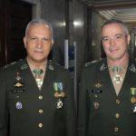 Diretoria de Educação Superior Militar tem novo diretor