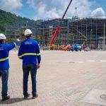 ENGIE fornece Centros Integrados de Controle para Estaleiro de Construção da Marinha