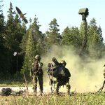 Saab assina contrato com o Exército Brasileiro para fornecimento do RBS 70 NG