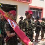 Companhia de Precursores Pára-quedistas celebra 68 anos