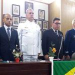 Associação dos Ex-combatentes do Brasil celebra os 74 anos da conquista de Monte Castelo
