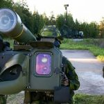 RBS 70 NG é destaque durante Seminário Internacional de Defesa Antiaérea