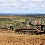 BAE Systems exibe M109A5+ na LAAD 2019