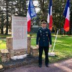 Oficial da PMERJ conquista diploma de Comissário de Polícia pela Escola Nacional Superior de Polícia da França