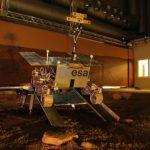 Thales Alenia Space, ALTEC, ASI e ESA inauguram o centro de controle de operações do robô da expedição ExoMars 2020