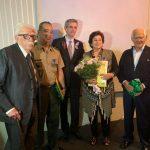 Casa da FEB celebra os 75 anos do desembarque da FEB na Italia