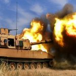Exército dos Estados Unidos concede à BAE Systems Contrato de US$45 milhões de para Protótipo de Obuseiro de Artilheria de Longo Alcance