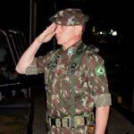 Gen Bda Lima assume o comando da 17ª Brigada de Infantaria de Selva