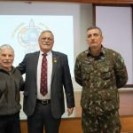 4º BIL recebe diretor CEPHiMEx para palestra sobre a FEB
