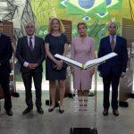 Embaixada da Polônia no Brasil inaugura exposição sobre o sofrimento polonês na Segunda Guerra Mundial