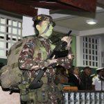 Batalhão Forte Príncipe da Beira celebra 87 anos de existência