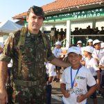Taça Amazônica reúne jovens do Programa Forças no Esporte