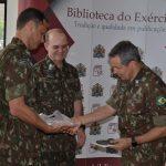 """Lançamento da Segunda Edição do Livro """"Nação e Exército"""""""