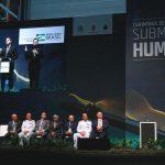 Concluído o processo de união das seções do SBR2 Humaitá