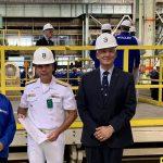 Amazul e Nuclep assinam contrato para construção de reator nuclear