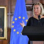 União Europeia sanciona mais sete funcionários sob as ordens de Maduro na Venezuela