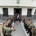 Centro Tenente Coronel Correia Lima celebra o Dia do Oficial R/2