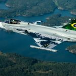 Saab inaugura simulador de desenvolvimento do Gripen no Brasil