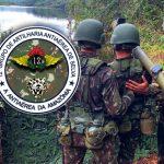 12º Grupo de Artilharia Antiaérea de Selva celebra 60 anos