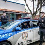 Presença da PMERJ nas ruas garante segurança durante pandemia