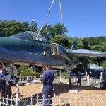 A-1 AMX regressa a Praça do Avião em grande estilo