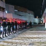 PMERJ presta homenagem a profissionais de saúde do Estado do Rio
