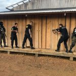 17ª Brigada de Infantaria de Selva inicia operação Verde Brasil 2