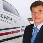 Entrevista: Francisco Gomes Neto, presidente e CEO da Embraer