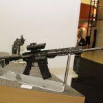 Senegal compra fuzis e submetralhadoras da Taurus