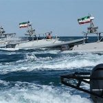 Marinha do Irã recebe 112 lanchas lança mísseis