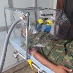 Forças Armadas investem em novas soluções para vencer a pandemia