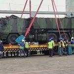 Exército da Indonésia recebe o sistema Avibras Astros II Mk6