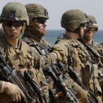 Trump deseja retirar tropas do Japão e da Coréia do Sul
